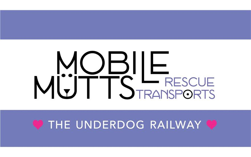 Mobile Mutts Rescue Transports