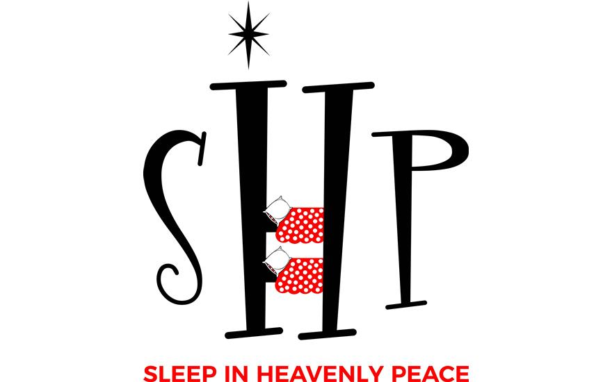 Sleep in Heavenly Peace