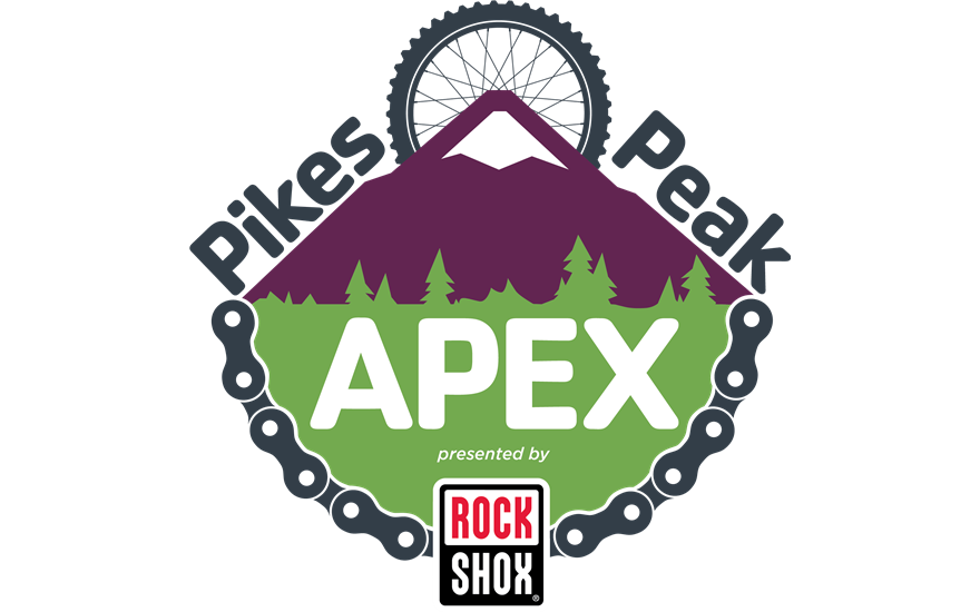 Pikes Peak APEX presented by RockShox