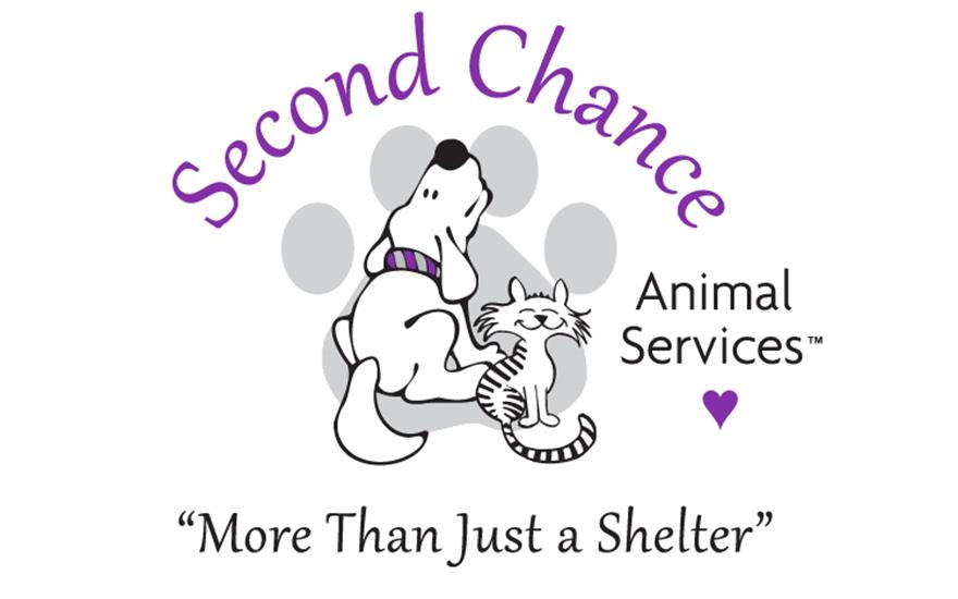 Second Chance Animal Services