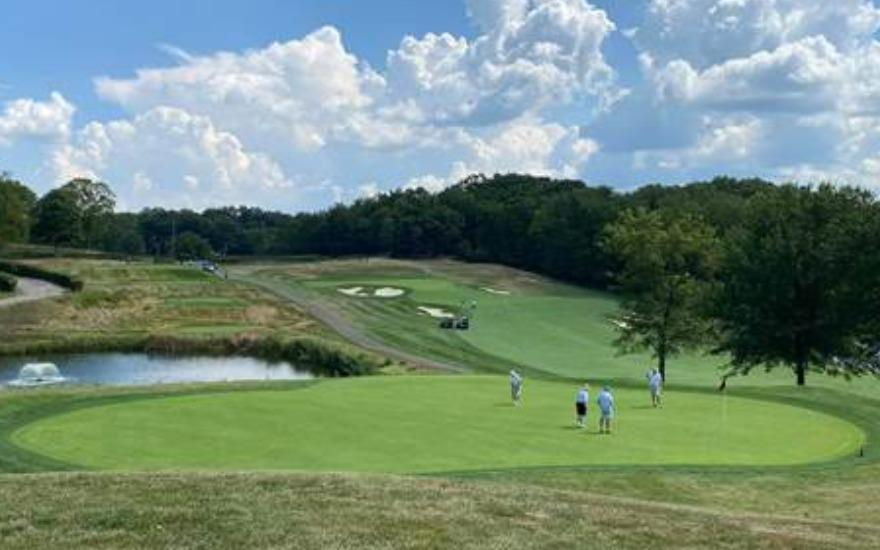 Nellie King Golf Classic