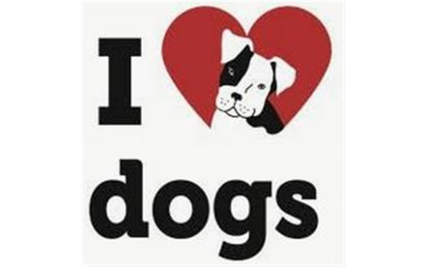 I heart Dogs Rescue and Animal Havel