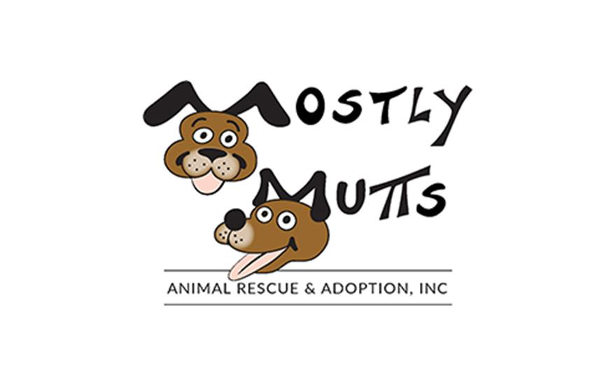 Mostly Mutts Animal Rescue and Adoption Inc.