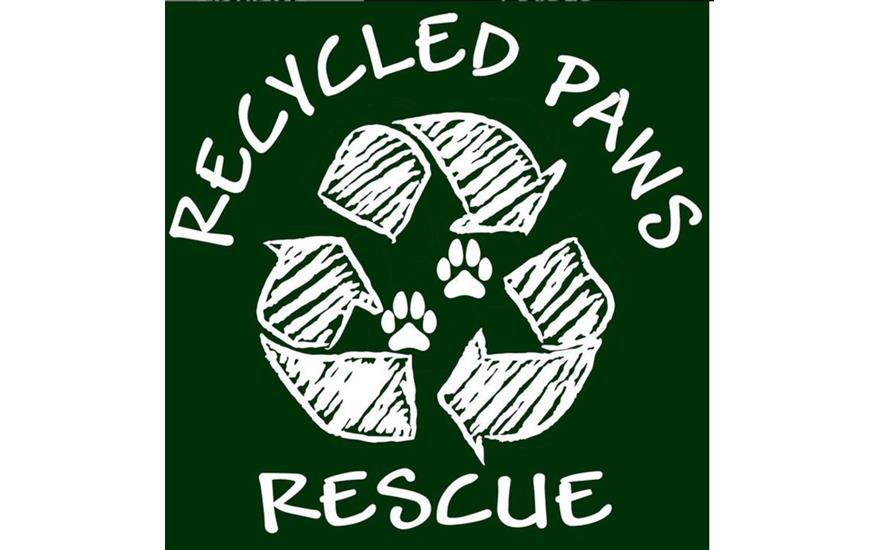 Recycled Paws Rescue Inc