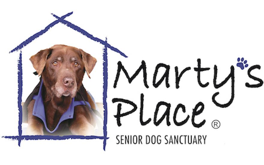 Marty's Place Senior Dog Sanctuary