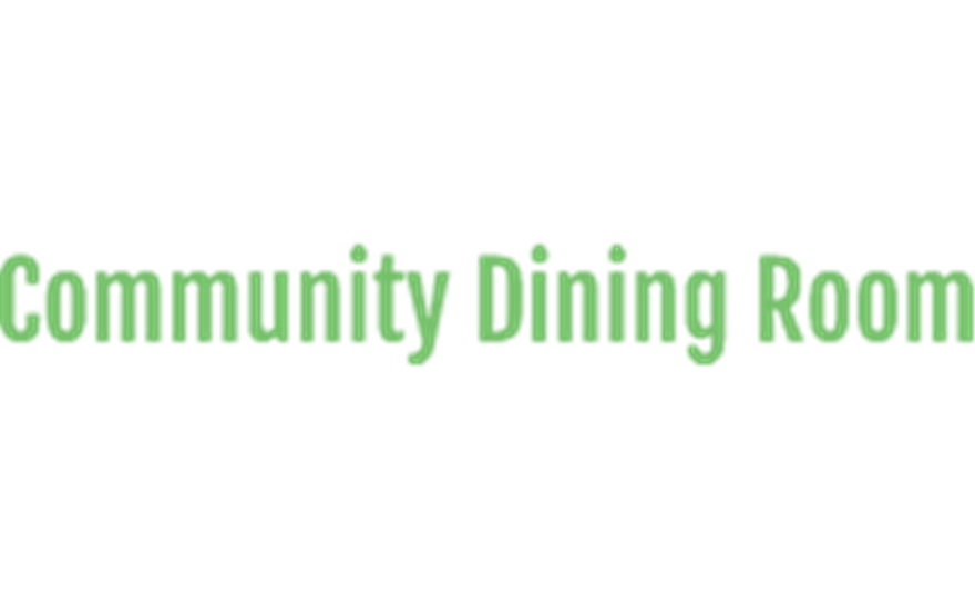 The Community Dining Room