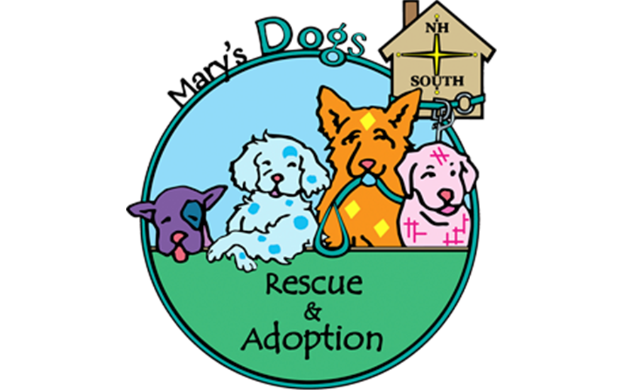 Mary's Dogs Rescue and Adoption