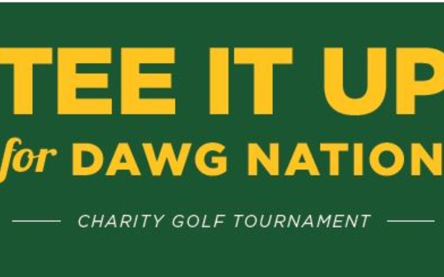 Tee It Up for Dawg Nation