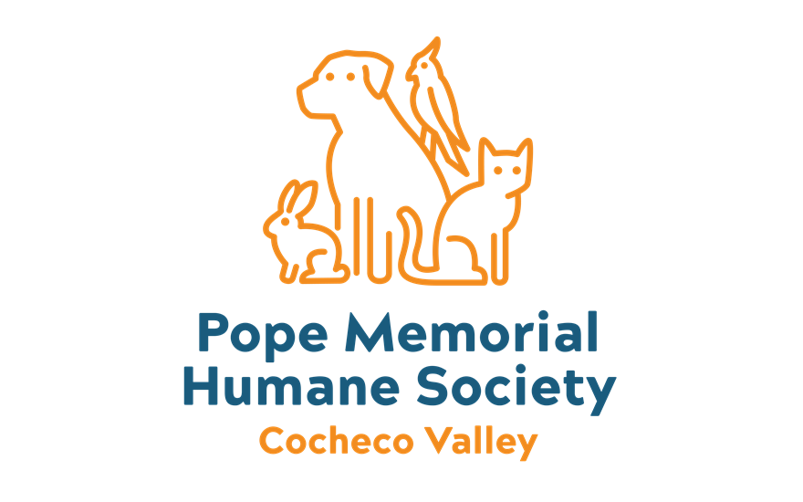 Pope Memorial Humane Society Cocheco Valley
