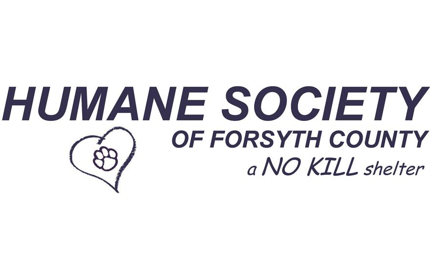 Humane Society of Forsyth County