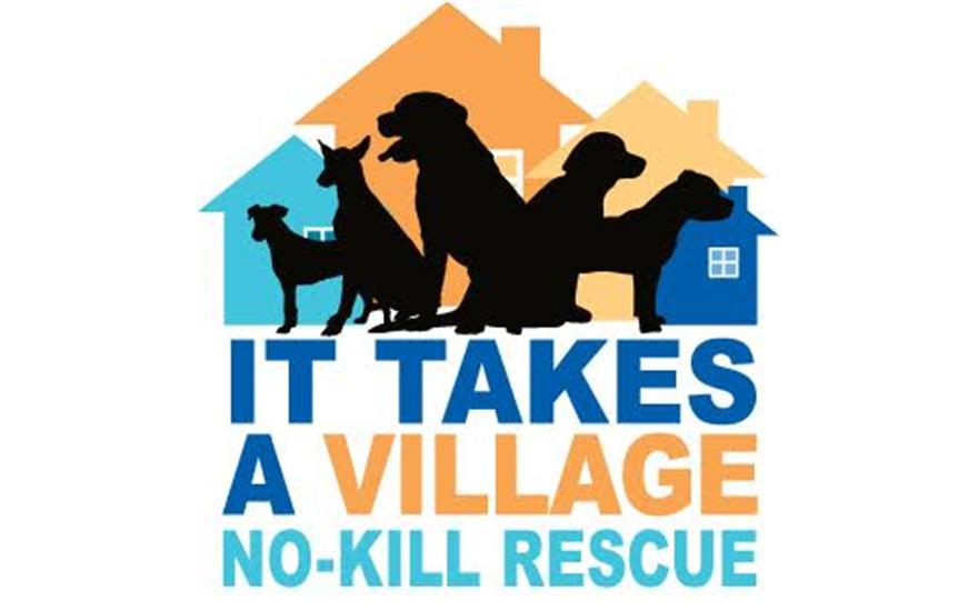 It Takes A Village No-Kill Rescue