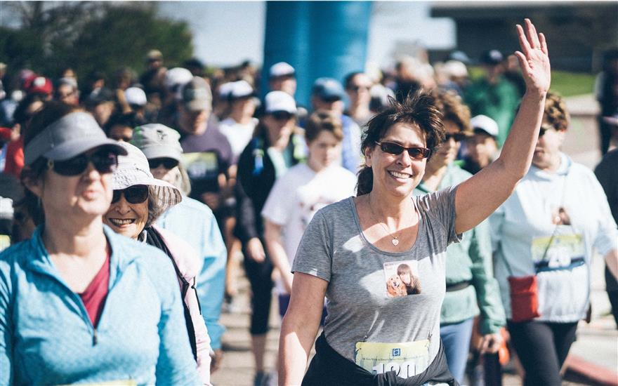 Second Wind Fund of Boulder County Emerge 5K