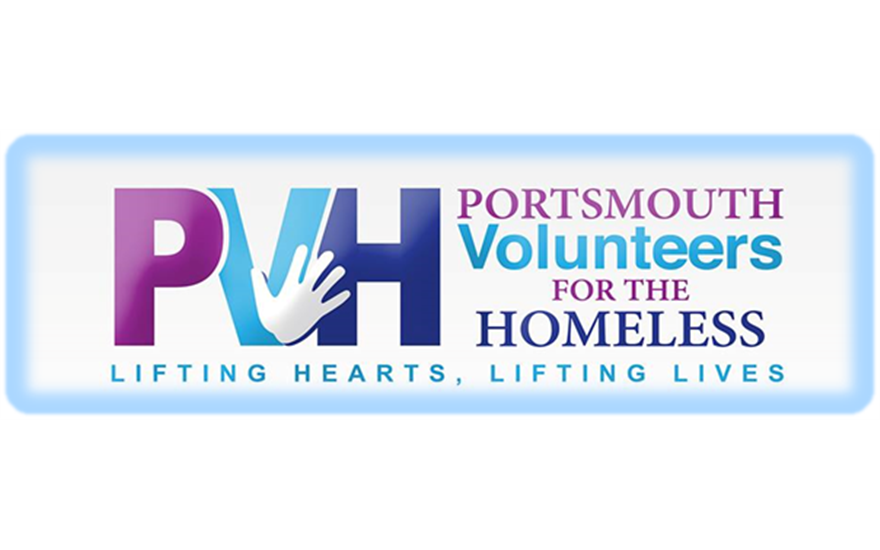 Portsmouth Volunteers for the Homeless
