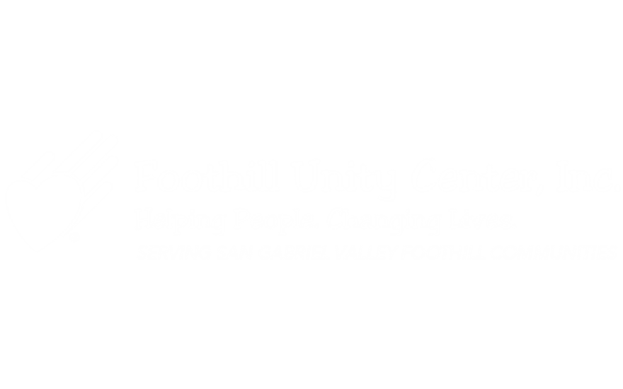 Foothill Unity Center, Inc.