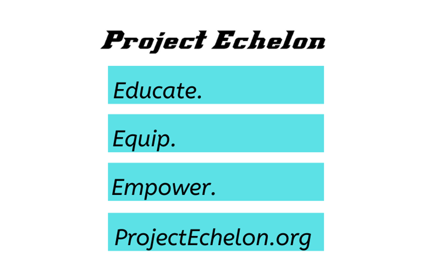 Project Echelon