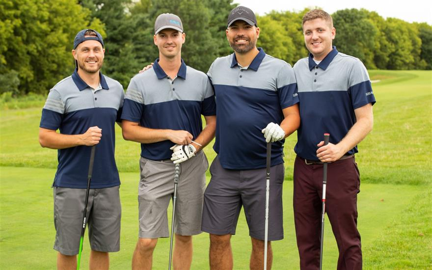 42nd Annual Swing Your Birdie Golf Classic