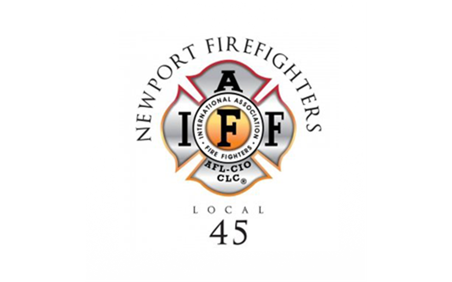 Newport Professional Firefighters Local 45