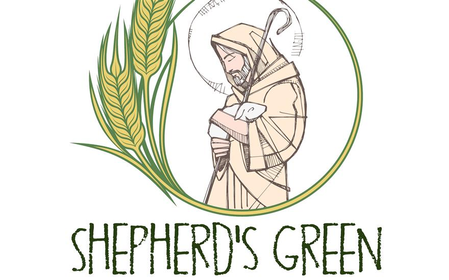 Fill the Ascent for Shepherds Green Food Pantry