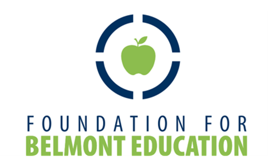 The Foundation for Belmont Education