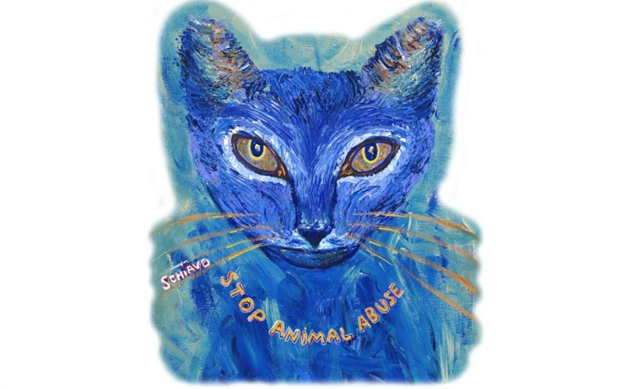 Mastria Subaru - Schiavo Art works ® & Blue Cat ©