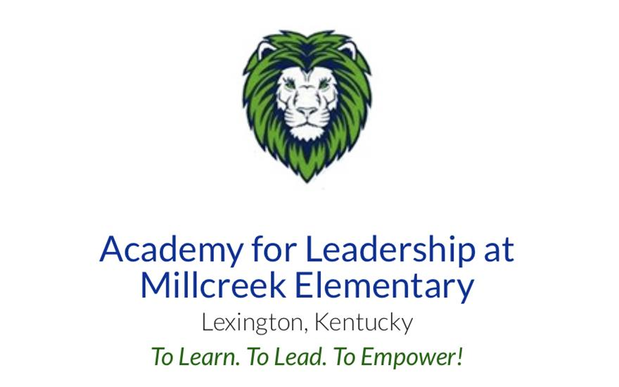 The Academy for Leadership at Millcreek Elementary