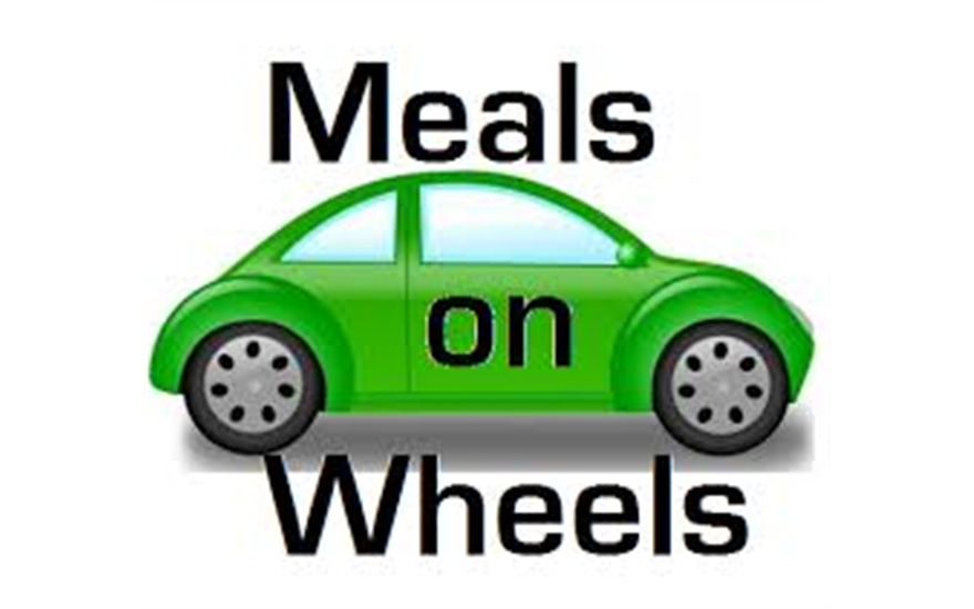 West Hills Meals on Wheels