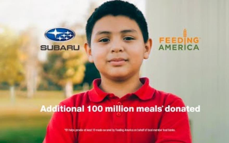 TVS Donates Over 86k Meals to the Idaho Food Bank