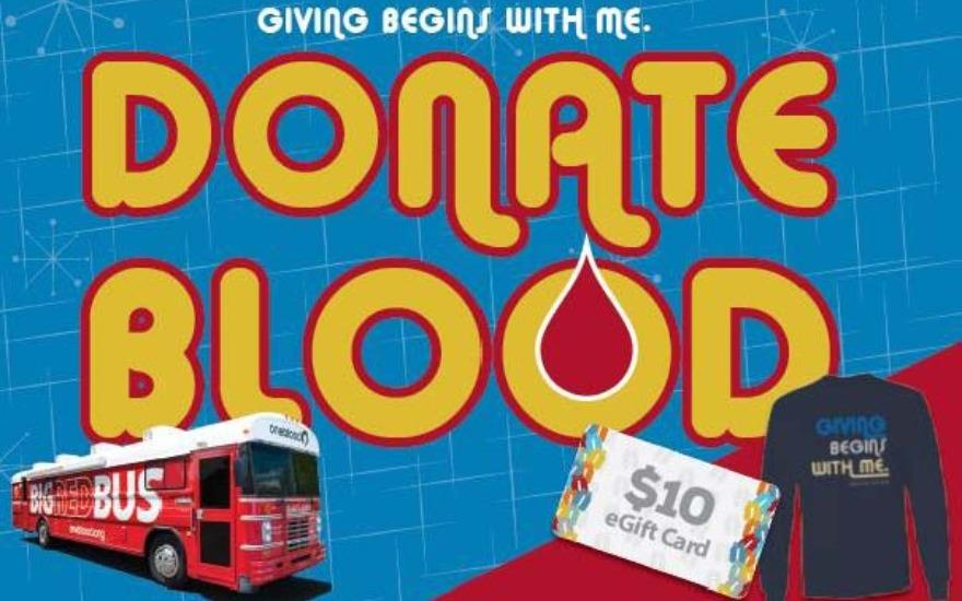 The Gift of Blood is the Gift of Life