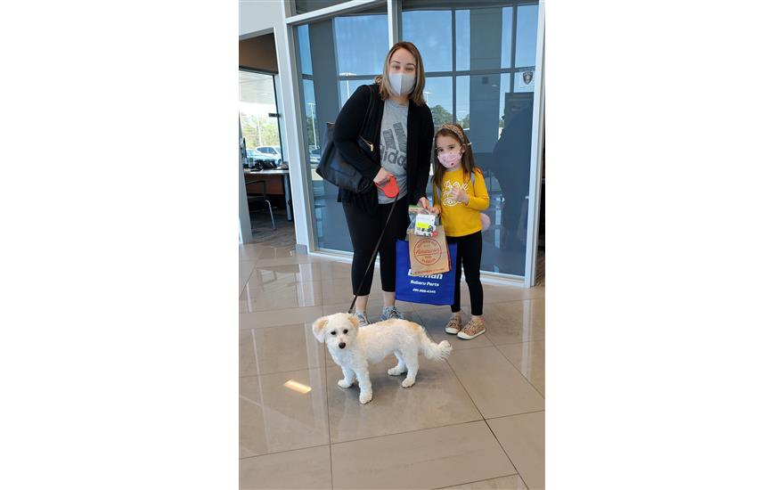 2021 Microchipping Event