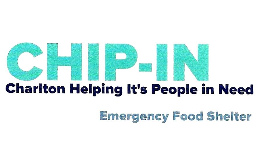 Charlton Chip-In Food Pantry