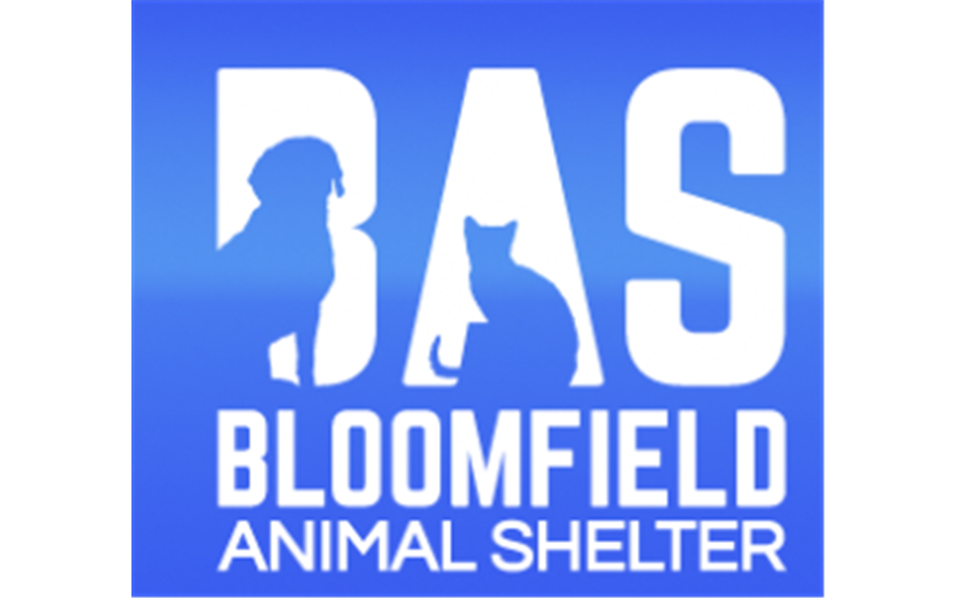 Supports of the Bloomfield Animal Shelter