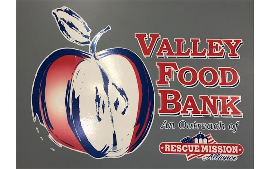 Valley Food Bank