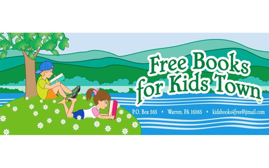 Free Books for Kids Town