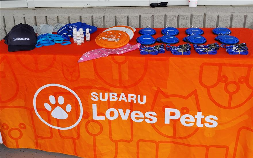 Adopt A Shelter Pet Day Event