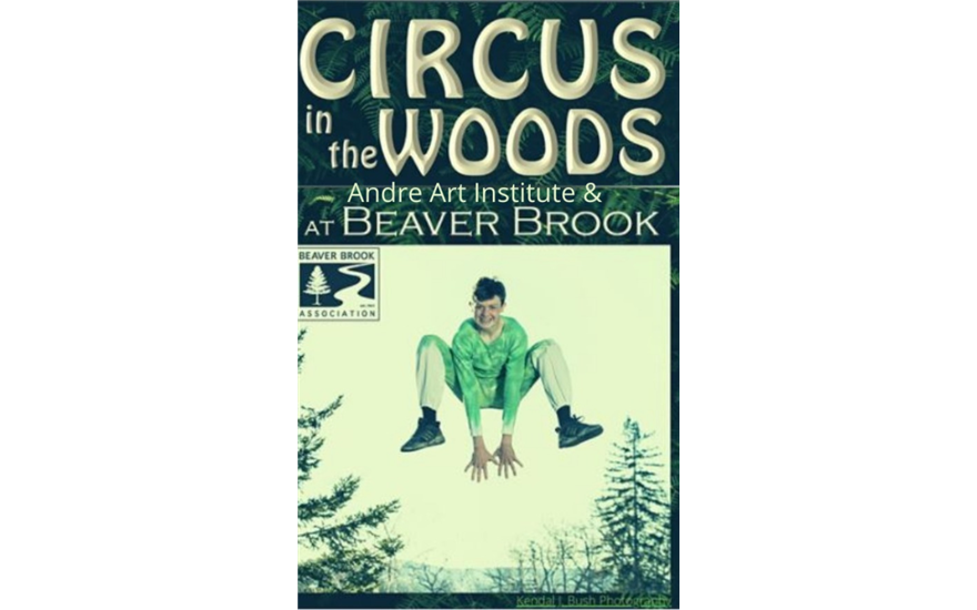 The Forest  Embraces the Circus