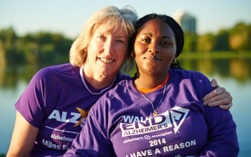 Helping Families in WI Living with Alzheimer's