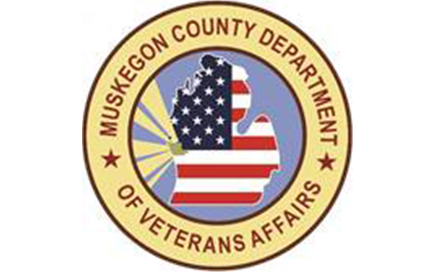 County of Muskegon Department of Veterans Affairs