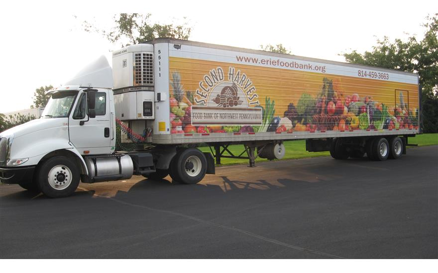 Second Harvest Food Bank of NW PA