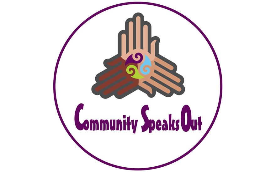 Community Speaks Out