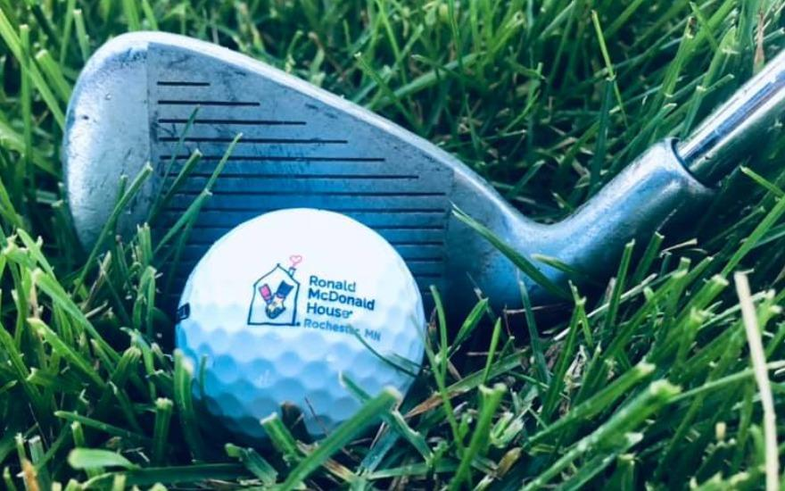 43rd Annual Swing Your Birdie Golf Classic