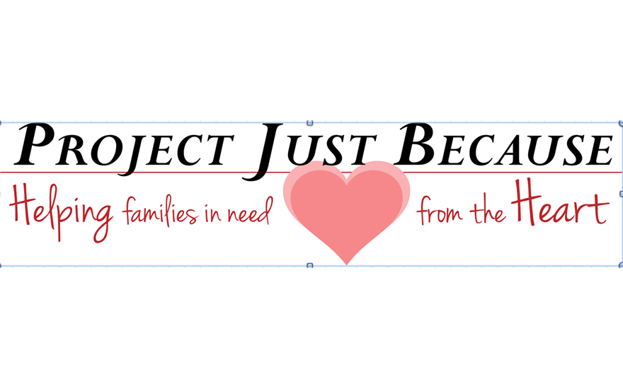 Project Just Because