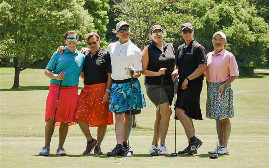Roads To Recovery 'DRIVE For Autism' Golf Outing