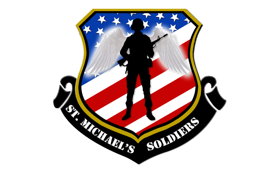 St Michael's Soldiers