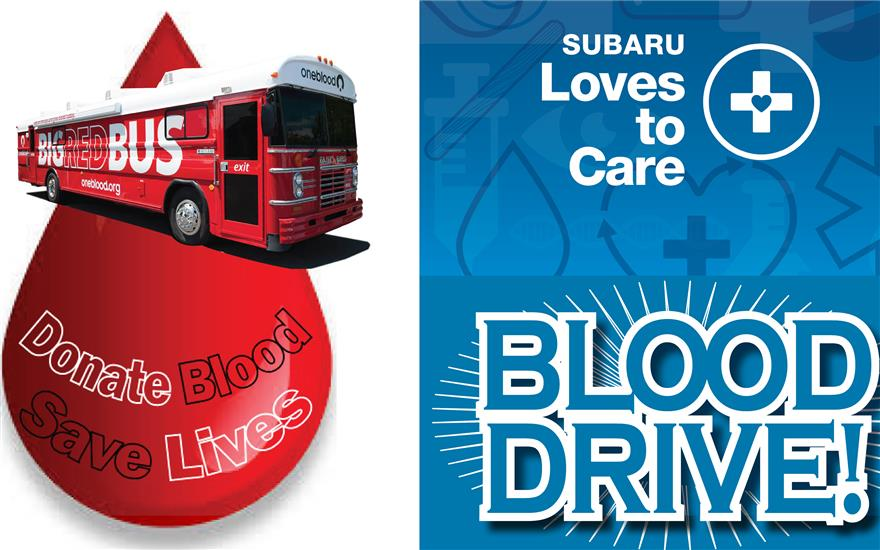 Donors Needed - Critical Blood Supply Shortage