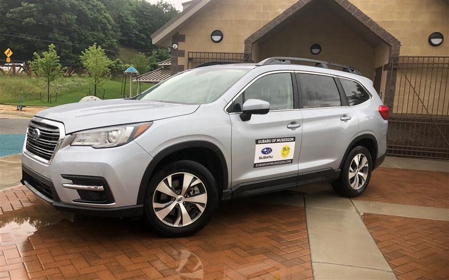 Subaru of Muskegon helps Great Lakes Water Safety