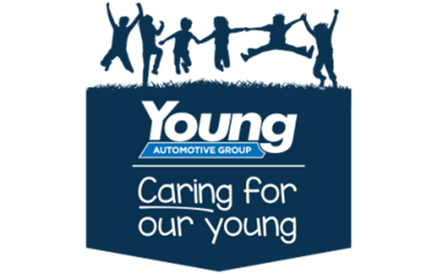Young Caring For Our Young