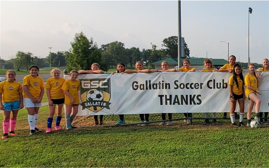 Subaru builds futures through the love of Soccer!