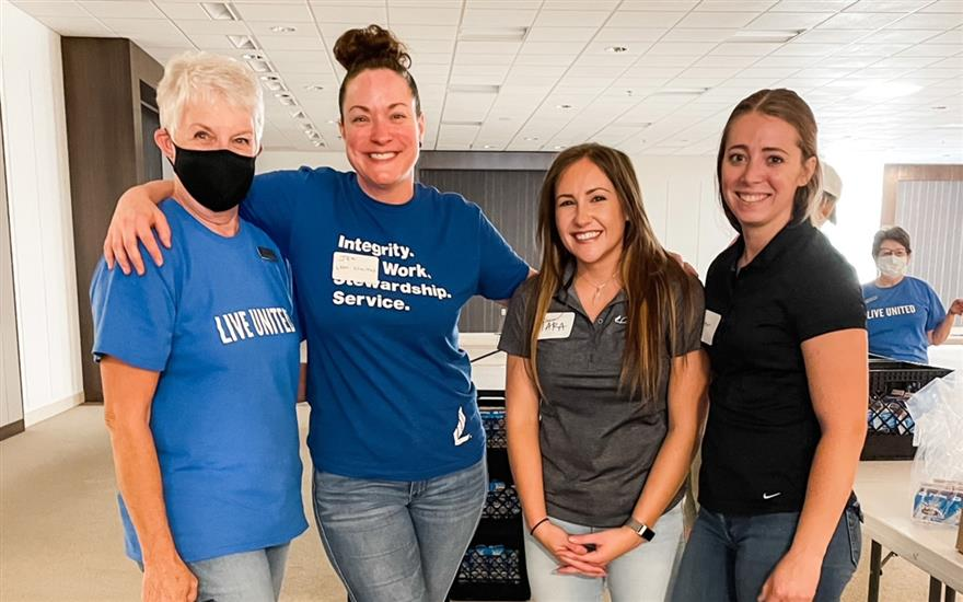 Dealerships Unite for Days of Caring