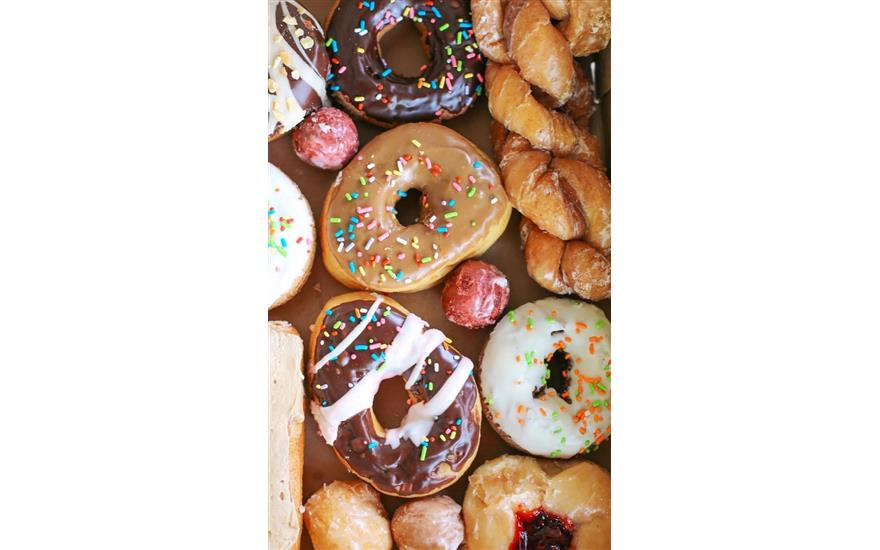 Donuts for Teachers