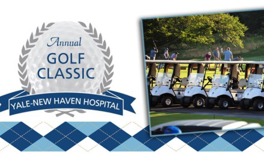 Yale New Haven Hospital Golf Classic